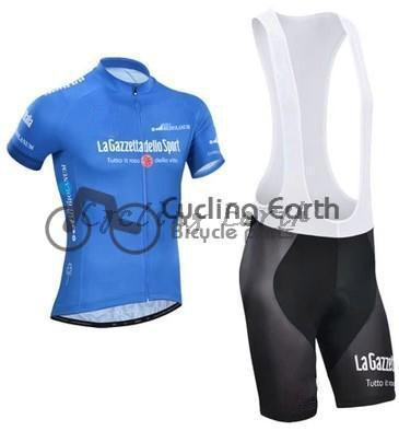 Quick-dry! 2014 Tour de Italy blue short sleeve cycling jersey bib shorts set bicycle wear clothes jersey pants,gel pad! laura scott womens blue check pajamas lightweight short sleeve pajama set