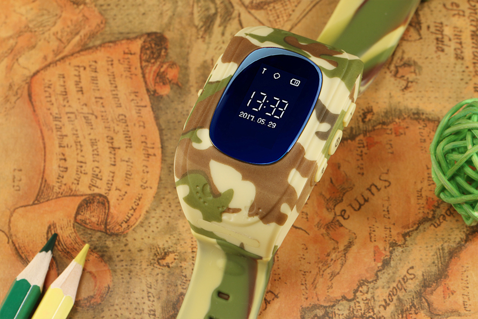 smart watch children  q50 s logo