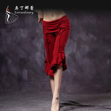 Fashion Adult Women Stage Dance Wear Cro