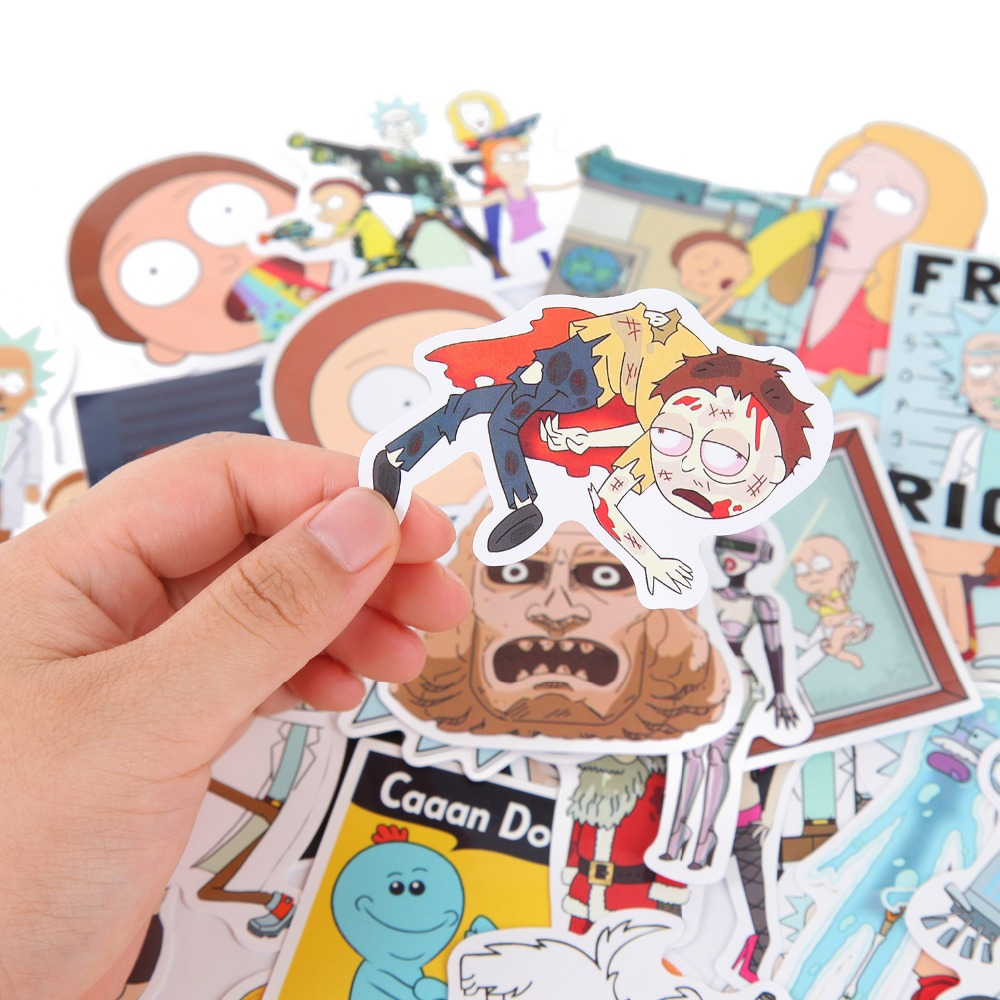 RM stickers (8)
