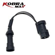 Kobramax Yüksek Kaliteli Araç Kilometre Sayacı Sensörü 35172.03 Sürüş Profesyonel Kilometre Sayacı Sensörü Yüksek Hassasiyetli Lada Için