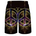 high quality Hot Sell New 2016 Summer Casual Cotton Men's Shorts Casual Shorts Short Pants Fashion Beach Printed board shorts