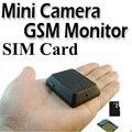 X009 mini localizador gps tracker Cámara Monitores audio grabación de vídeo Monitores GSM Monitores vídeo GPS seguimiento deveice