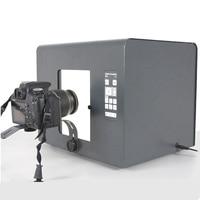 Профессиональный SANOTO LB270 LB350 LB430 ювелирные изделия фото Box фотостудия бриллиантами светодиодный свет коробка