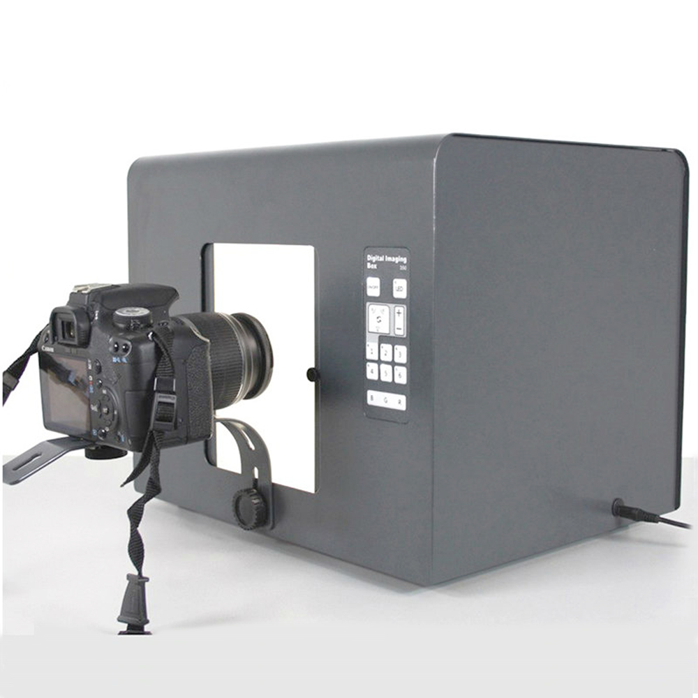 Professional SANOTO LB270 LB350 LB430 Jewelry Photo Box Photography Studio Diamonds LED Light Box