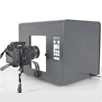 Professional SANOTO LB270 LB350 LB430 Jewelry Photo Box Photography Studio Diamonds LED Light Box