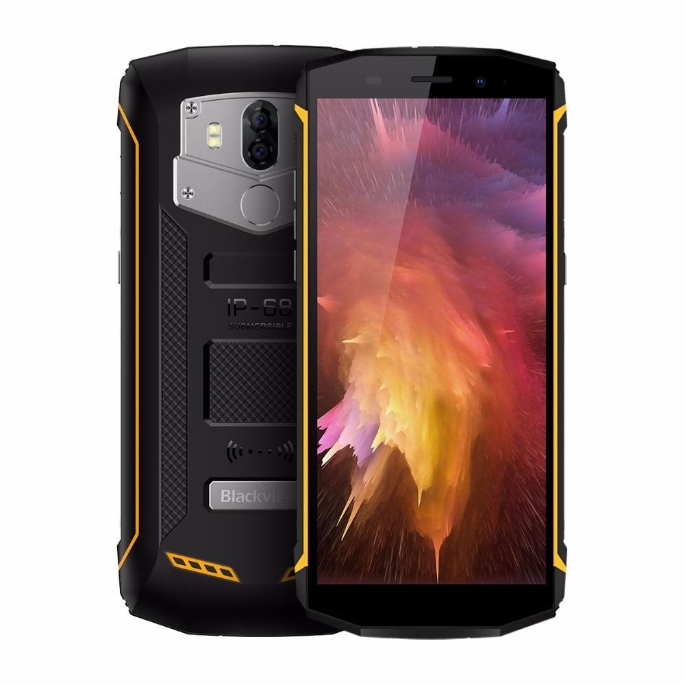 Blackview BV5800 Pro Smartphone 5.5