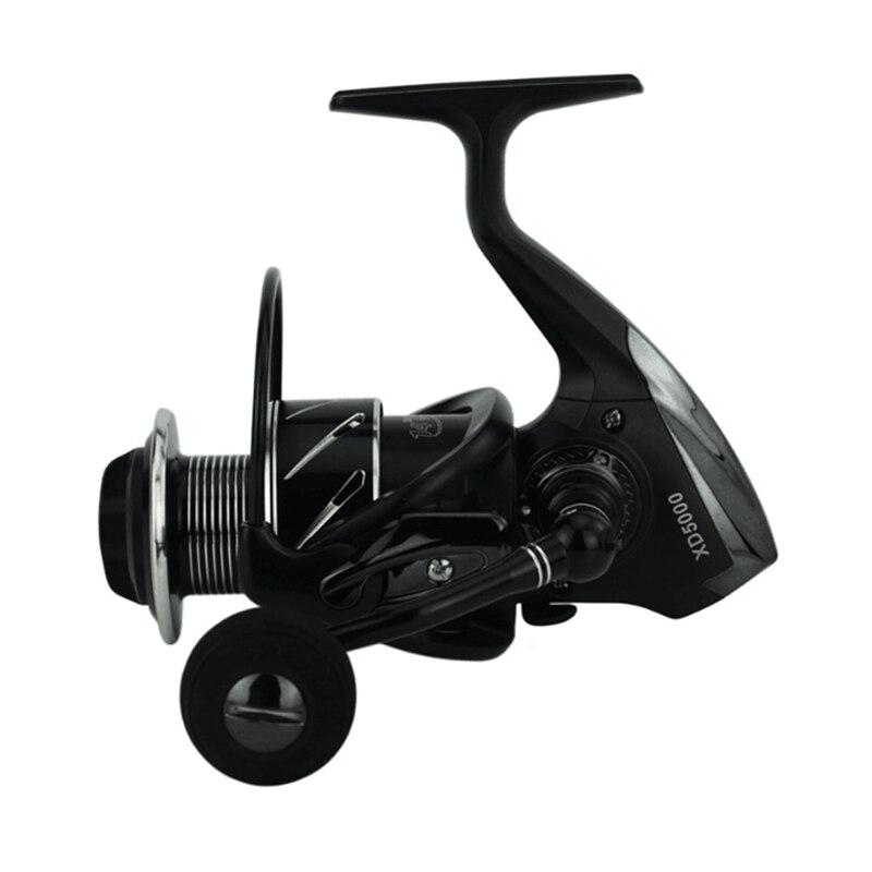 g relacao de alta velocidade spinning pesca reels 5 0 1 roqueiro dobravel de metal roda