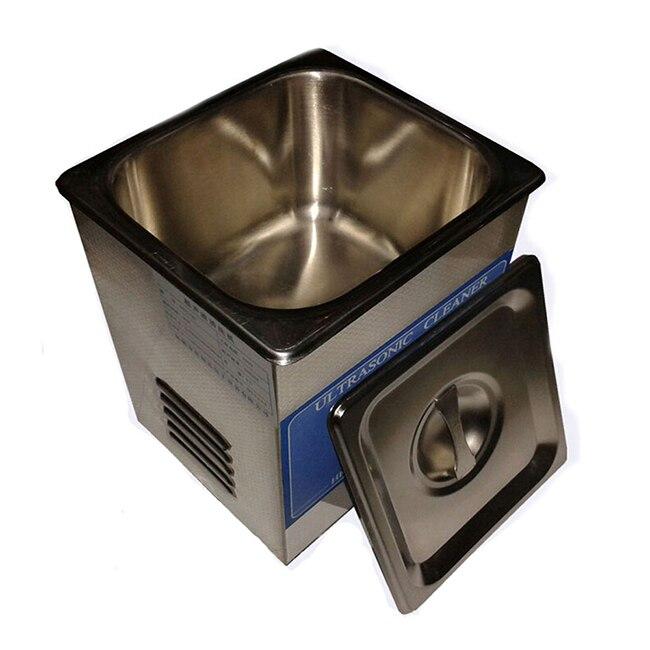 Glantop Digital Ultrasonic Cleaner 2L Timer & Heater Control Hardware Parts  GLTH000547