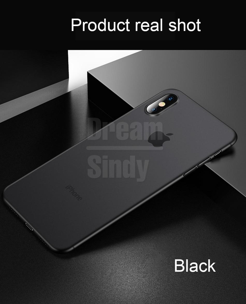 HTB1eTP8aBOD3KVjSZFFq6An9pXa7 Ultra Thin Original Case For iphone
