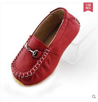 TipsieToes Brand Hot Sale Najwyższej jakości oryginalne skórzane - Obuwie dziecięce - Zdjęcie 4