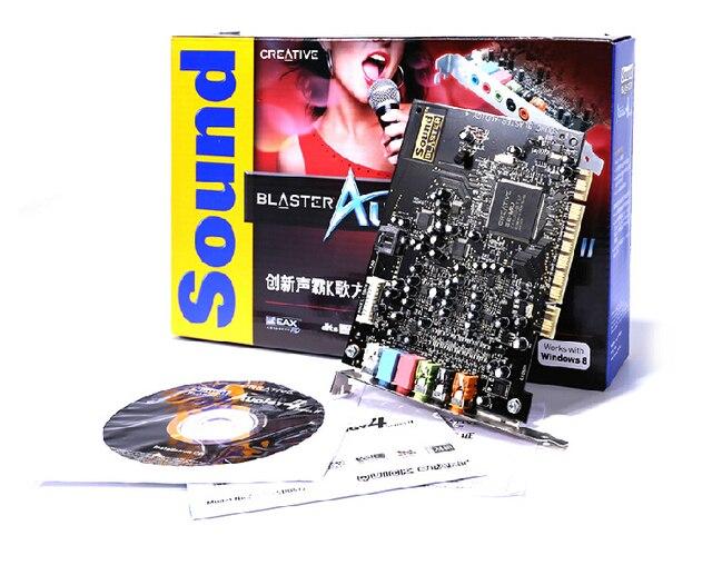 Driver soundblaster audigy 4 pro 2k/xp (free) download latest.