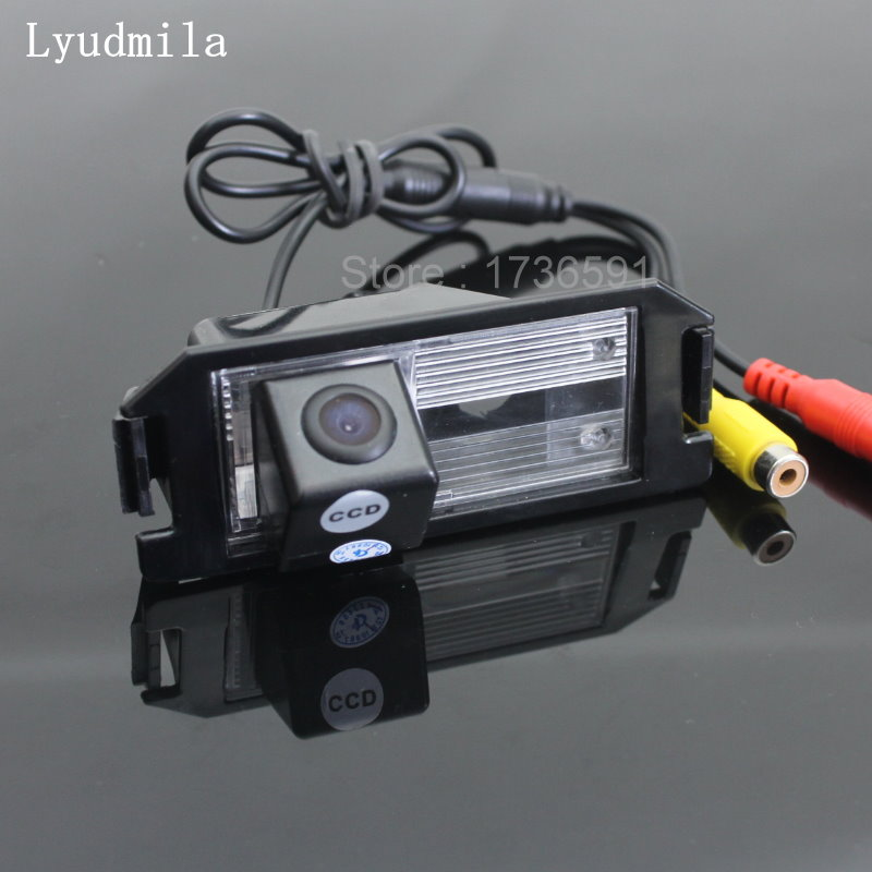 FOR KIA Picanto / Morning (TA) 2011~2017 / Car Parking Camera / Rear View Camera / HD CCD Night Vision / Reversing Camera