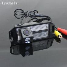 Для KIA Picanto/утро (TA) 2011 ~ 2017/парковка Камера/заднего вида Камера/HD CCD Ночное видение/Реверсивный Камера
