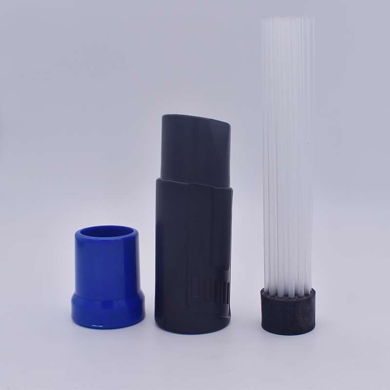 OSSIEAO 1 New Universal Vacuum Nozzle Dust Small Brush