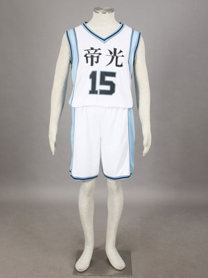 Basketball Team Clothes Cosplay Men Costumer Dress Cool Di Guang Middle School Outfit Hot Sale E164