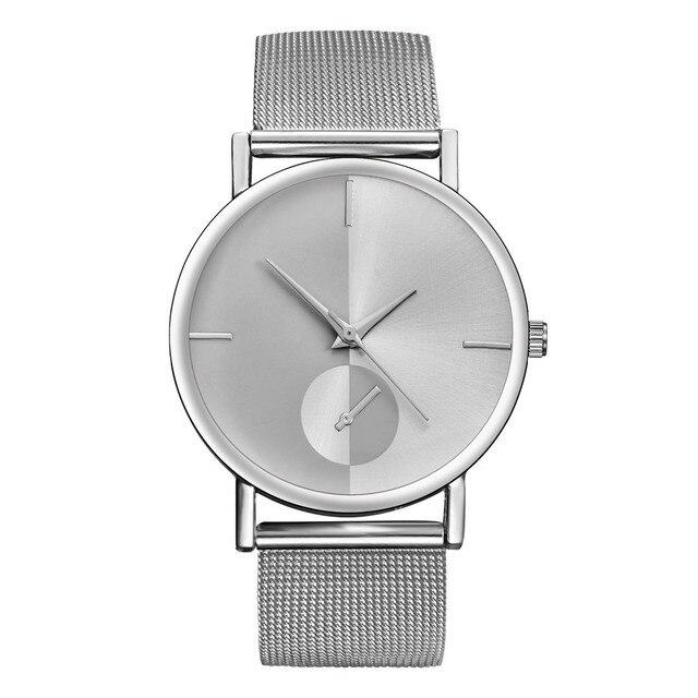 2018 Fashion Quartz Watch Women Watches Ladies Girls Famous Brand Wrist Watch Female Clock Montre Femme Relogio Feminino