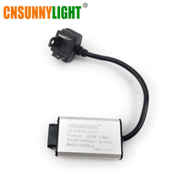 T1 Car LED Light Driver Ballast Ignition H4 H7 H1 H11 H8 9005 9006 9004 9007