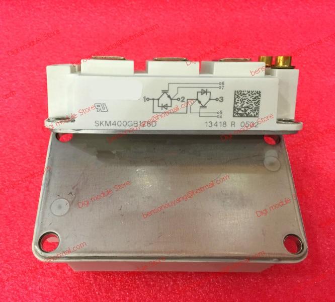 SKM400GB124DSKM400GB124D