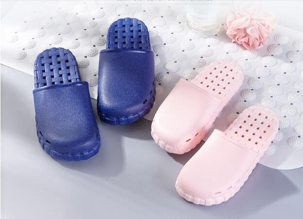 Top qualité Bleu rose 2018 283 12 hotsale Hommes Classique Sandales Solide Couleur Non-Slip Sandales plusieurs couleurs Livraison gratuite
