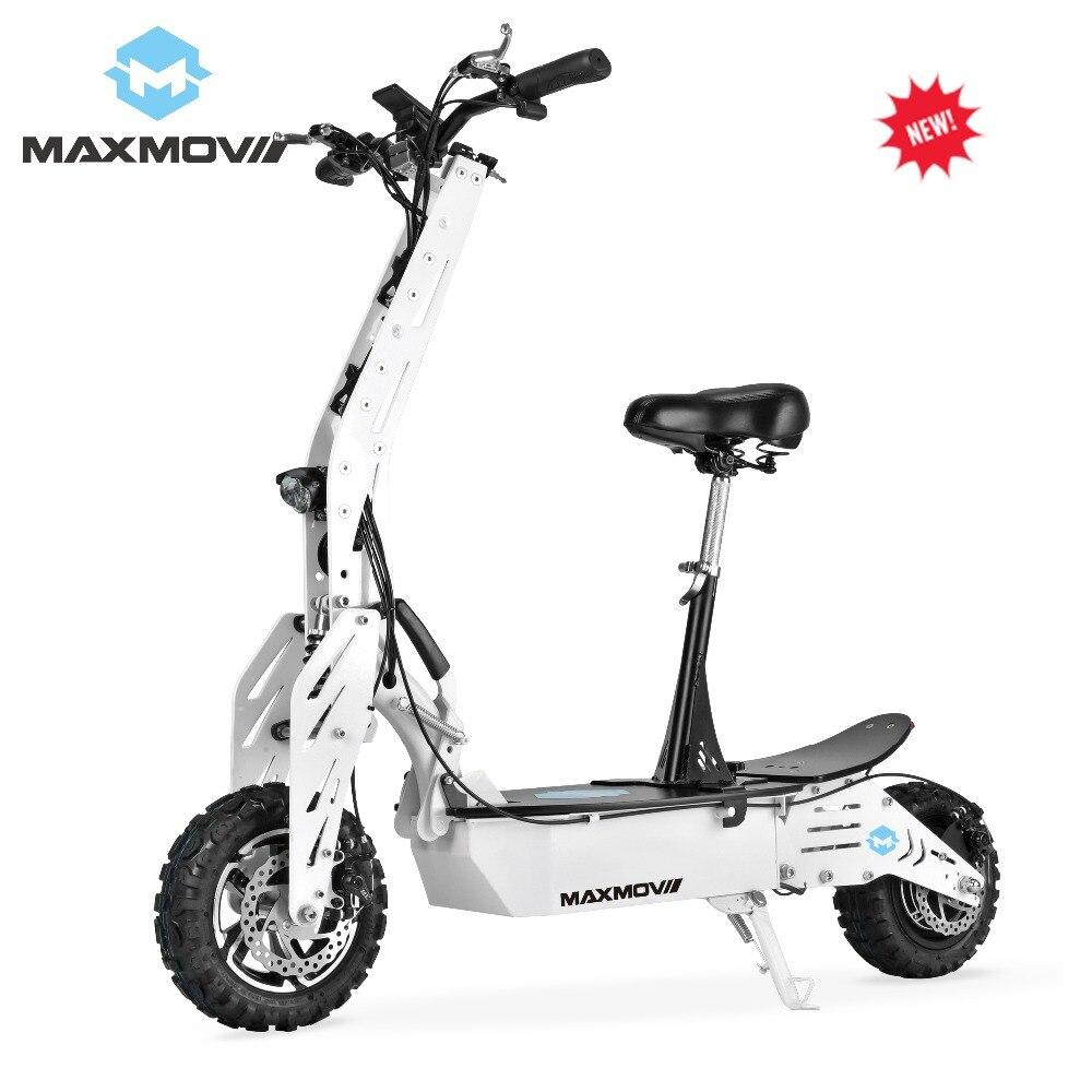 2019 Freestyle 2000 W 48 V frein à disque Mini moto électrique pour adultes avec vitesse maximale 55 km/h