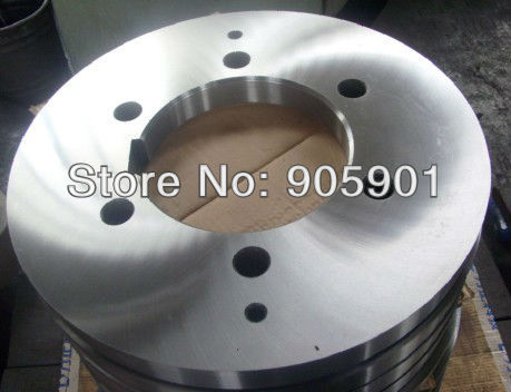 ФОТО SLITTER AND CIRCLE BLADE.COLD-ROLLING BLADE.STEEL BLADE.HSS STRIGHT BLADE.