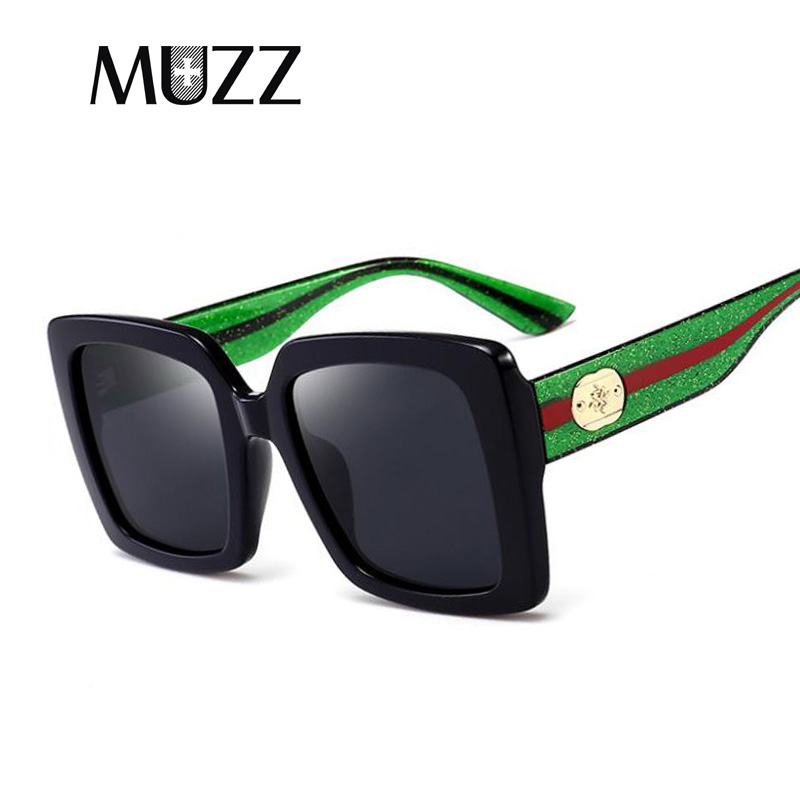 MUZZ 2018 new Sunglasses Women Men brand designer sun glasses for women s  female oculos de sol 66e204754e