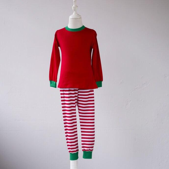 Popular Kids Red Pajamas-Buy Cheap Kids Red Pajamas lots from ...