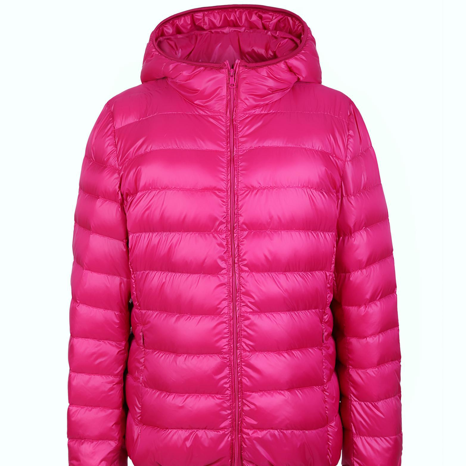 Womens Down Jacket Winter Down Jackets T-insided06 Female About Everything Feathers For  ...