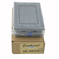 New Cheap 4.3 universal Display and control HMI Touch Screen SK 043FE SAMKOON Replace SK 043AE Completely