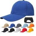 100% algodón enarboló el casquillo gorra de publicidad en blanco DIY del personalizar impresión de la insignia camarero del hotel catering regalo del sombrero capsula el envío libre