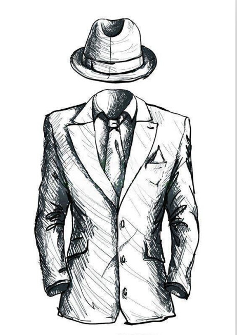Traje de hombre de un botón de moda 2017 esmoquin gris para novio trajes de boda para hombre Prom novio (chaqueta + Pantalones + chaleco + corbata) - 5
