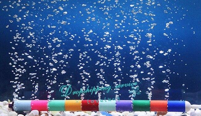 Online kopen Wholesale gekleurde aquarium zand uit China gekleurde aquarium zand Groothandel