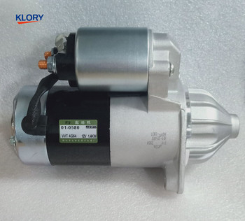SMD172860 Starter assembly for GREAT WALL 4G64/4G69