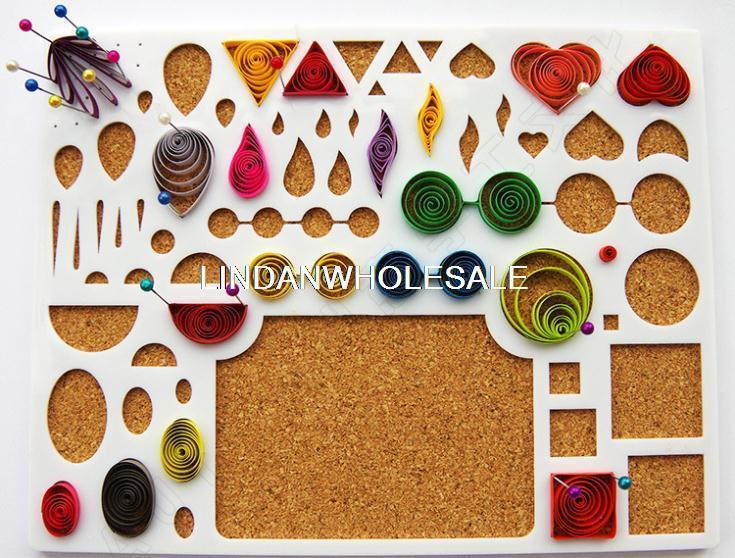 buy newest origami paper template board