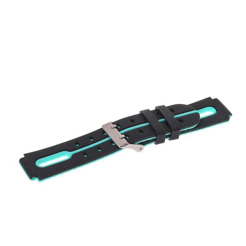 1PC Watchband Wrist Strap 16mm Silicone Belt Replacement for Q750 Q100 Q60 Q80 Q90 Q528 T7 S4 Y21 Y19 Smart Watch