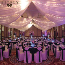 "Bolt Tulle 54""x40Yards Tutu Fabric Nylon Pew Bow Bridal Favor Party Wedding Decorations Wedding Party Decorations By Free Shippi"