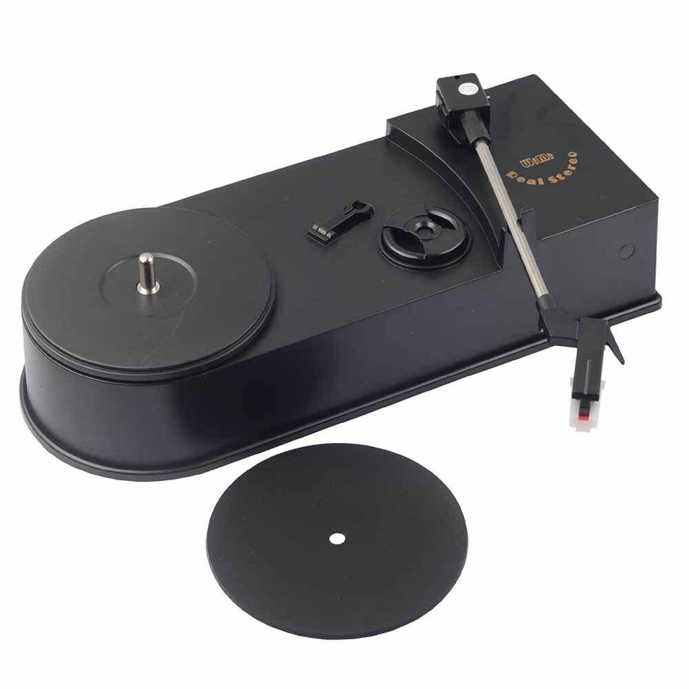 Unterhaltungselektronik Herzhaft Vinyl Plattenspieler Tragbare Phonographen Rekord Audio Player Lp Plattenspieler Zu Mp3/wav/cd Konverter Usb Digital Audio Ausgang Tragbares Audio & Video