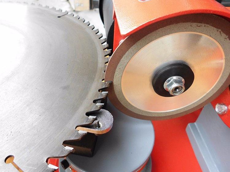 Smerigliatrice 250W per lama sega circolare smerigliatrice angolare - Utensili elettrici - Fotografia 3