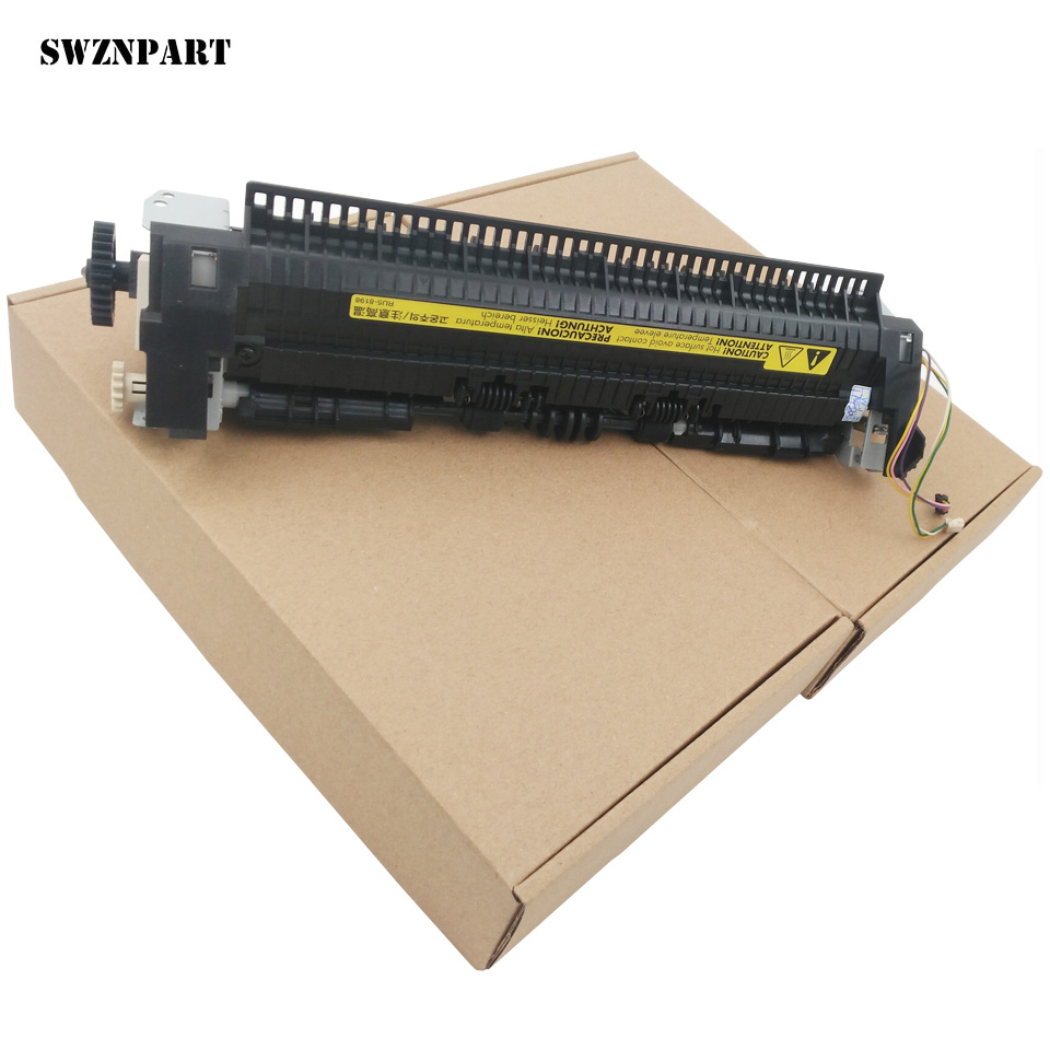 Fuser Unit Fixing Unit Fuser Assembly for HP 1010 1012 1015 RM1-0649-000CN RM1-0660-000CN RM1-0661-000CN 110 RM1-0661-040CN 220V fixing assembly for hp cm1015 cm1017 1015 1017 hp1015 hp1017 rm1 1821 rm1 1820 fuser assembly fuser unit