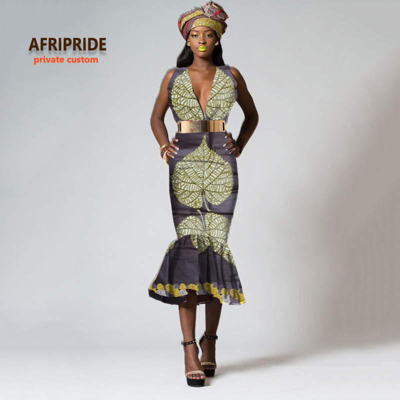 Popular African Clothing Styles for Women-Buy Cheap African ...
