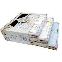 Newborn Gift Set Cotton Baby Clothes Newborn Baby Thermal Underwear Supplies Gift Box A Generation