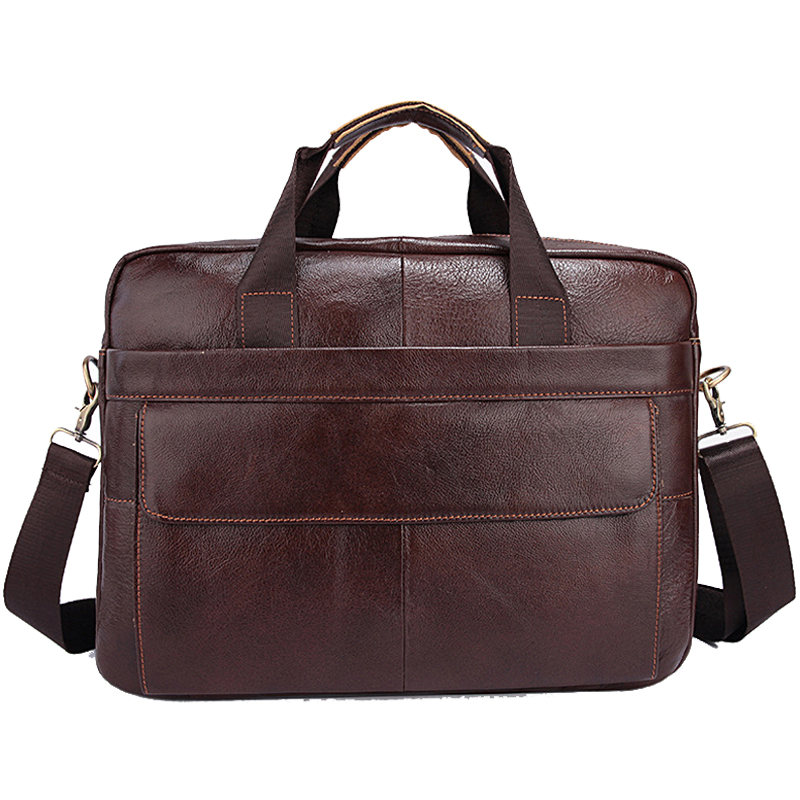 Compare Prices on Mens Brown Leather Briefcase- Online Shopping ...