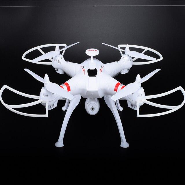 Nova RC Drone com HD Camera Professtional UAV Quadcopter Controle de Longo Alcance do Controle Remoto Ao Ar Livre Helicóptero VS DJI Fantasma 4
