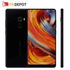"Original Xiaomi Mi Mix 2 6GB 64GB Snapdragon 835 Octa Core 5.99"" 2160X1080 FHD+ Full Screen Display Ceramics Body NFC Mobile Ph"