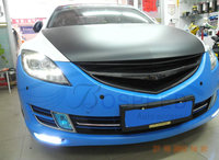 Fit for MAZDA 6  carbon fiber car grill  high quality  Racing Grills  grille