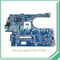 JE70-CP MB 09923-1M 48.4HN01.01M MB.N9Q01.001 For acer aspire 7741 7741G motherboard HM55 DDR3 ATI HD 5470