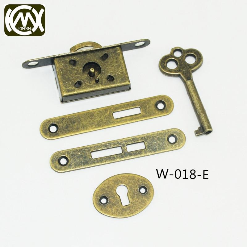 cadeado com chaves top casa fechaduras anti roubo fechadura 06