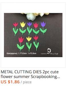 metal cutting dies 18070512
