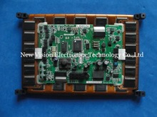 LJ640U34 LJ640U33 Brand New Original A + qualità 8.9 pollice Industriale LCD Screen Display per SHARP